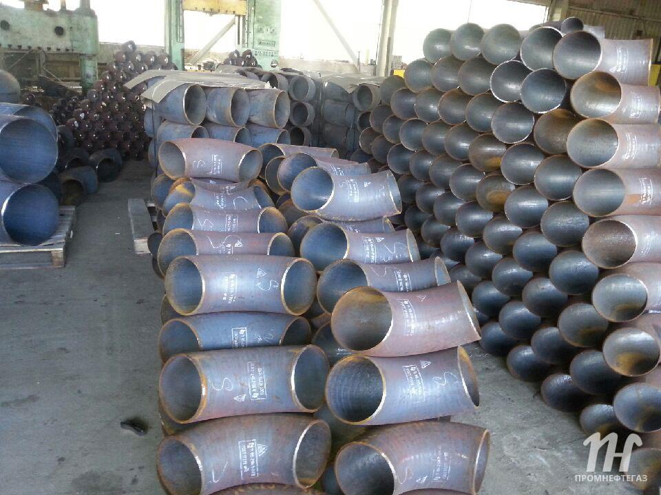 Отводы стальные крутоизогнутые гост 17375 2001 уралтепломонтаж.